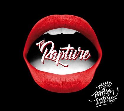 9MW - The Rapture