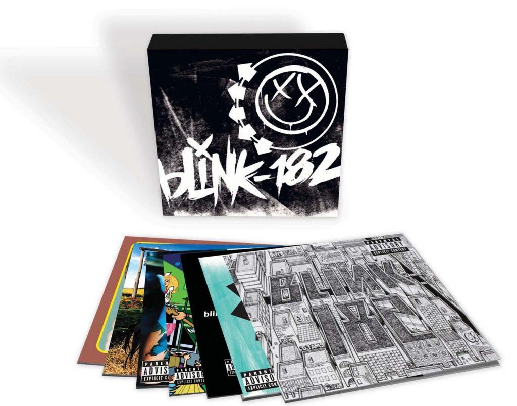 Blink-182-Box-Set-Geffen-UMe