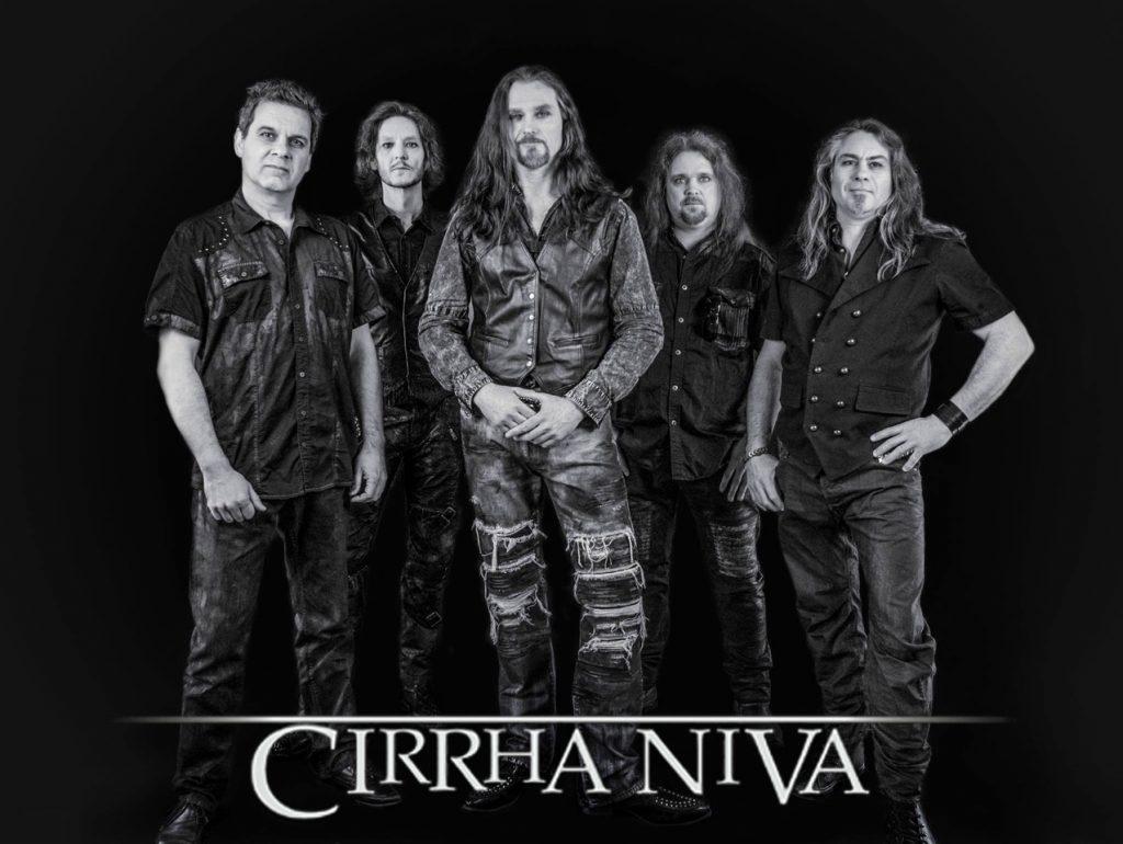 Cirrha Niva